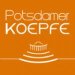 Logo XING Potsdam (Potsdamer Koepfe)