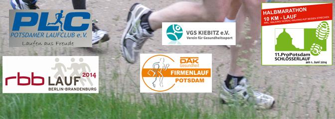 350 km und 5 öffentliche Rennen – mein Laufplan 2014