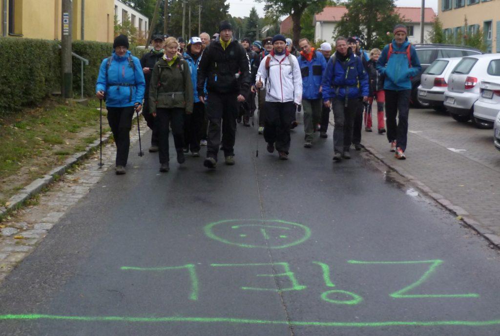 24 Stunden Potsdam-Havelland - zusammen ins Ziel