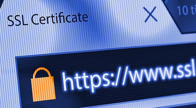 Lokale HTTPS-Zertifikate mit mkcert